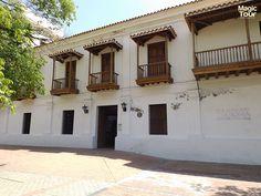 Museo del Oro Tayrona #PerlaDeAmerica #Nuestraciudad #Travel #Adventures #Cultures #Welovetravel