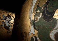 金箔文化財のアーカイブ・複製プロジェクト   -GOLD LEAF KYOTO- 世界的な金箔アーティスト・裕人礫翔の世界を表現するブランド