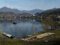 Avigliana, Big Lake