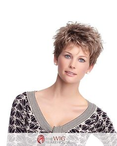 Super short hairstyles for women over 50  Short haircuts