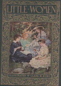 little women: louisa may alcott: Amazon.com: Books 1925 | Little Brown
