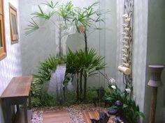 Navegue por fotos de Jardins de inverno : PAISAGISMO: JARDINS DE INVERNO BY MC3. Veja fotos com as melhores ideias e inspirações para criar uma casa perfeita.
