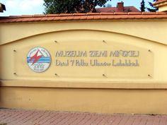 Muzeum 7 Pułku Ułanów Lubelskich. Mińsk Mazowiecki. Projekty, wykonanie i…