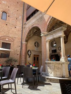Patio, Outdoor Decor, Home Decor, Tuscany, Homemade Home Decor, Yard, Terrace, Decoration Home, Interior Decorating
