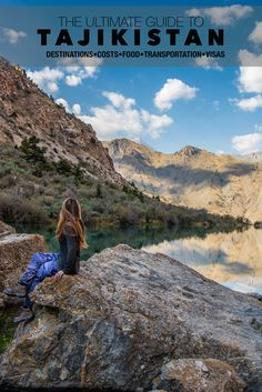 Everything you've ever needed to know about travel in Tajikistan!