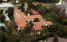 Antonio Banderas - Celebrity Homes