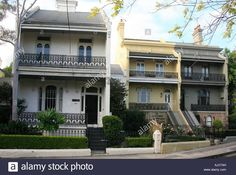 terrace houses paddington sydney - Google Search