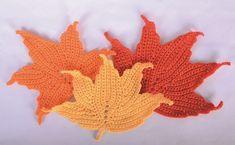 Aprenda a fazer rosetas em crochê que estão na moda