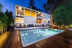 Kearsarge Residence by Kurt Krueger Architect | HomeDSGN