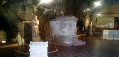 From the museum of Hierapolis,Pamukkale