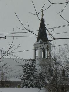 Church ~ Ashland, WISCONSIN