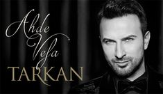 Free belly dance classes: Tarkan's new album Ahde Vefa