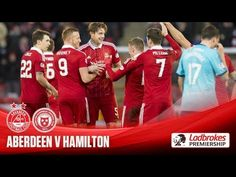 Aberdeen vs Hamilton Academicals - http://www.footballreplay.net/football/2016/12/27/aberdeen-vs-hamilton-academicals/