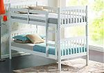 Buying your child a Wooden Bunk Bed can quickly make them grin like a cheshire cat. We have bunk beds in traditional pine, Luxury white as well as maple and oak finishes. Bunk Beds Small Room, Low Bunk Beds, Wooden Bunk Beds, Bunk Beds With Storage, Bunk Beds With Stairs, Kids Bunk Beds, Small Rooms, Small Spaces, Double Loft Beds