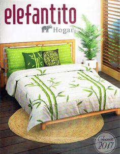 Catalogo Colchas Elefantito 2016-2017