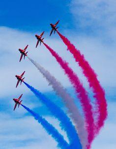 Red Arrows (UK)