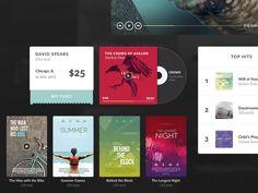 Aves UI Kit Media by Erigon