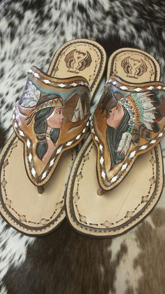 Leather Jewelry, Leather Craft, Leather Sandals, Boho Sandals, Cowgirl Outfits, Cowgirl Style, Cute Shoes, Me Too Shoes, Shoes Heels Boots