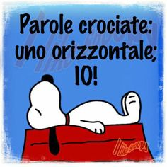 Snoopy Love, Charlie Brown And Snoopy, Italian Humor, Inspirational Phrases, Girl Humor, Vignettes, Cartoon, Memes, Funny
