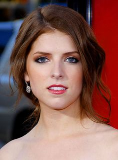 Anna Kendrick..... LOVE her... my new favorite actress!!