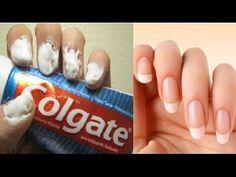 Nunca imaginé que la pasta de dientes pudiera hacer tantas cosas ¡Chequea estos 12 trucos - YouTube