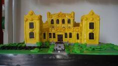 mansión Batman