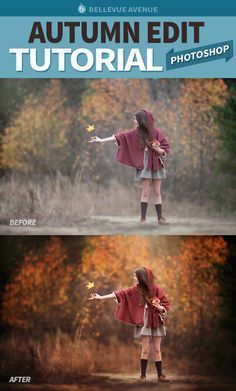 In this tutorial, I'm going to show you how to transform your images into something of autumn beauty, using the Daily Fresh Blend Photoshop Actions. This set is so incredibly versatile, and I want ...