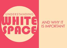Why White Space Can be Your Best Friend When Designing