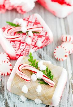 add a sweet treat to your gifting!
