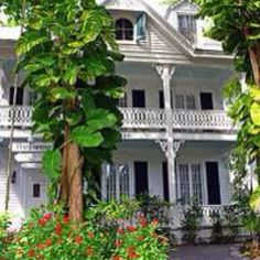 The Banyan Resort, Key West