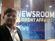 New Newsroom