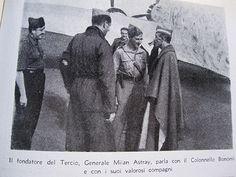 Risultati immagini per legionario lealista spagna 1936