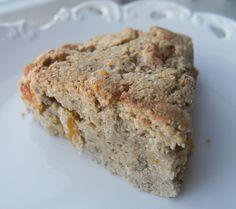 Gluten-Free Vegan Apricot and Lemon Scones | http://www.gluten-free-vegan-girl.com/2013/05/apricot-lemon-scones.html