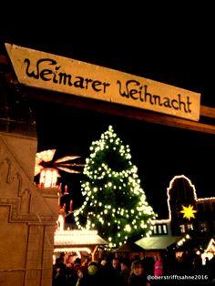 Weimarer Weihnachten, Gastbeitrag von Petra von Obers trifft Sahne #foodbloggerontour #gastbeitrag
