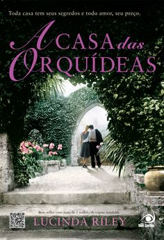 A Casa das Orquídeas Editora Novo Conceito