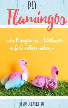 #clarkidiy #selbermachen #halloween #herbst #winter #sommer #pink #basteln #kinderbasteln Pink, Halloween, Winter, Creative Ideas, Craft Instructions For Kids, Make Jewelry, Make Your Own, Autumn, Winter Time