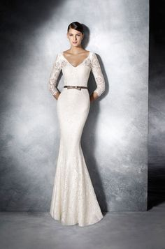 La Sposa Modell Jimena