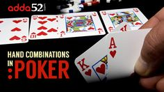 Poker Hand Ranking