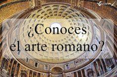 El arte romano, ¿lo conoces? | La cámara del arte