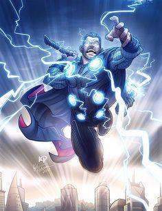 Bring me Thanos!