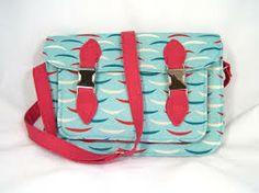 handmade fabric bags - Google Search