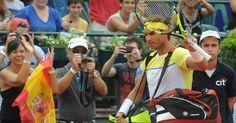 Yine Nadal, yine sürpriz