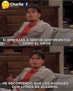 Amor, Two Men, Feelings