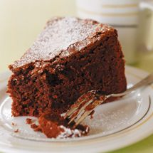 Light and fluffy with a rich chocolate flavour, this moist cake is bound to be enjoyed by anyone who is lucky enough to try it.