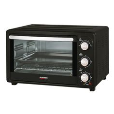 Lifelong Oven Toaster Grill - OTG Oven For Baking, Boiling And Cooking Small Quantities Of Food - shop with lust shopping in india