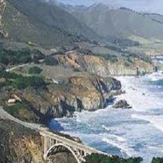 Monterey, CA<3