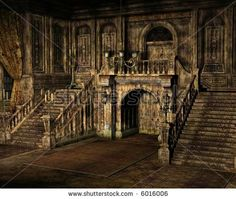 pictures of abandoned mansions - Google Search