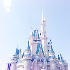 Disney's Magic Kingdom :: finally