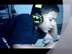 Anthony inspirado viral video lol.....