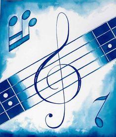 GIFS  IMGENES DE NOTAS MUSICALES  Dibuixos  Msica  Pinterest